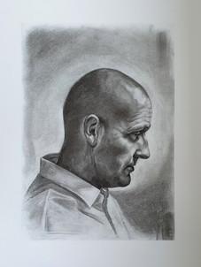 Man in Shirt