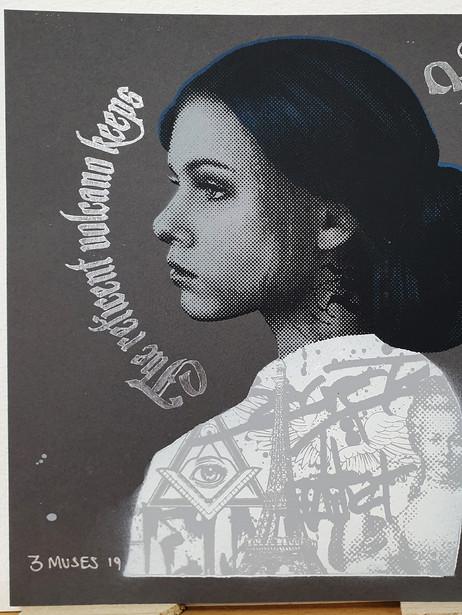Emily (Grey)