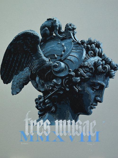PERSEUS (Blue Edition)