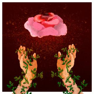 Synthrxme - Цвети