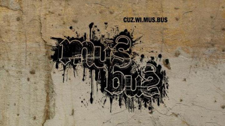 Mus Bus - Cuz.Wi.Mus.Bus (CD/2009)