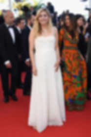 Louane style cannes dior