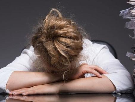 Burn Out : symptômes et solutions concernant l'épuisement professionnel