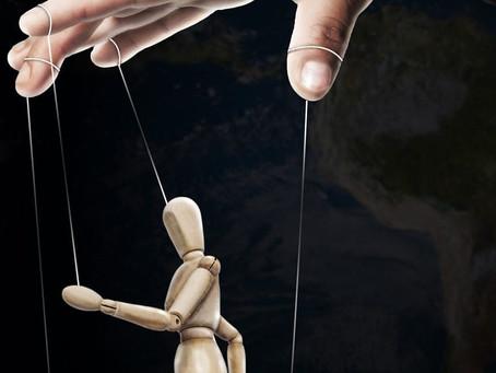 Les manipulateurs : comment les reconnaître, les éviter et s'en protéger ?