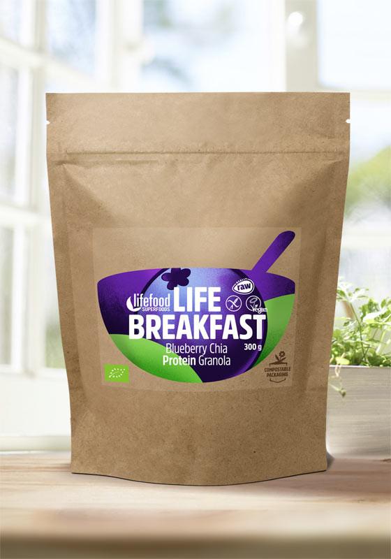 Life Breakfast