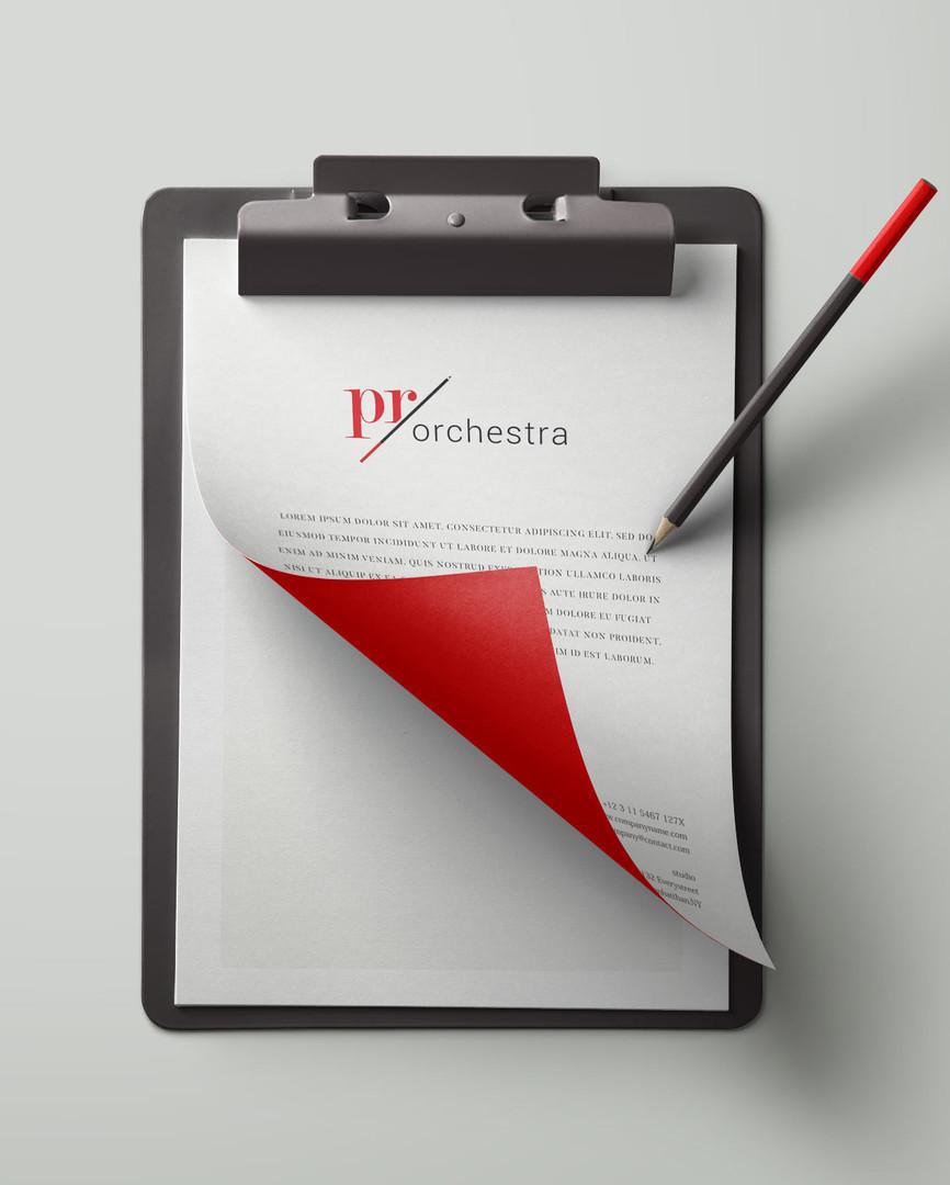 PR Orchestra
