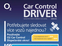 Car Control newsletter