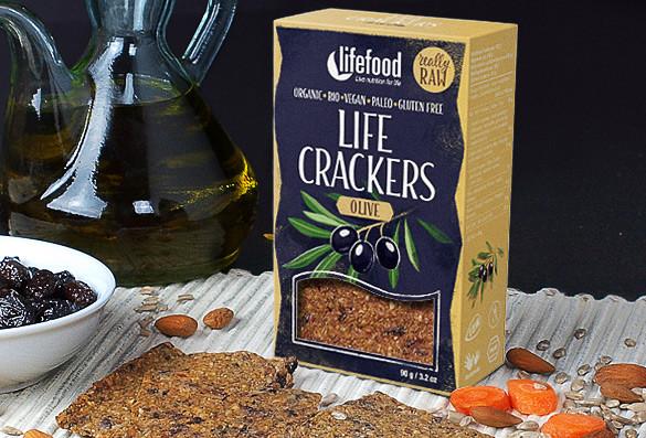 Life Crackers