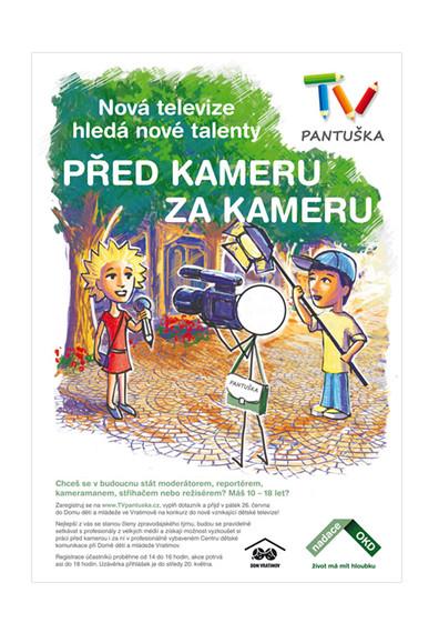 TV Pantuska