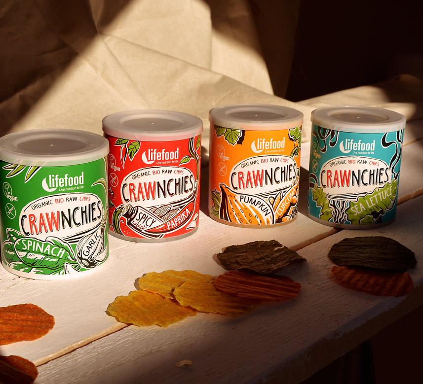 Crawnchies