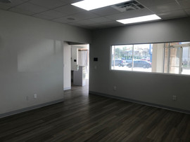 Storefront Space