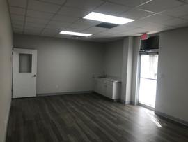 Office Common Room