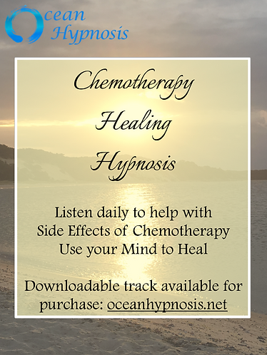 Chemotherapy Healing Hypnosis