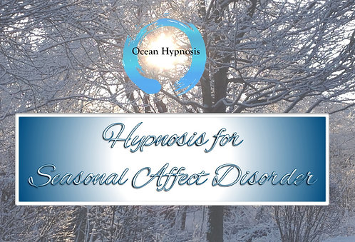 Seasonal Affect Disorder Hypnosis