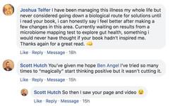 Joshua Telfer & Scott Hutch