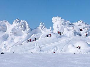 Sculpture Festival China tour