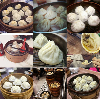 Dumplings come in all shapes and flavours, a must-try