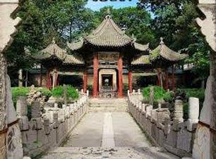 Islamic China tours