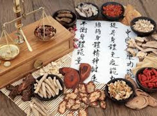 Chinese traditional herbal medicine tour
