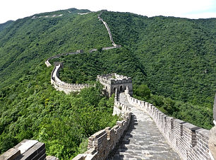Beijing & Shanghai China tour
