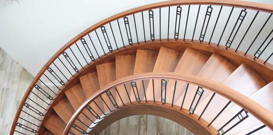 Les Escaliers Rive-Sud
