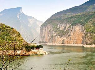 Yangtze China Tour