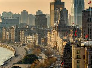 Stunning Shanghai china tour