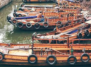 Suzhou China tour