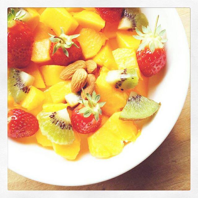 sugar  fruit diabetes refined gluten free HealthyLittleK Kenya