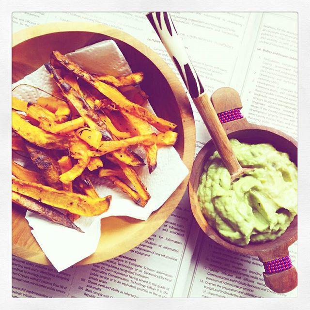 Gluten Free Kenyan Blogger Recipe HealthyLittleK Wellness Carbohydrates