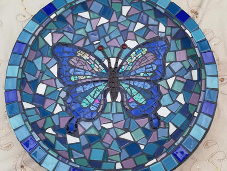 5 Fast & Free Steps to Mosaics ~ It's That Easy