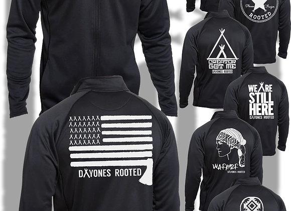 Dayones Performance Fleece Jacket