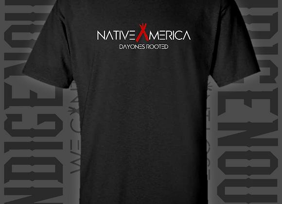 NATIVE AMERICA - TEE