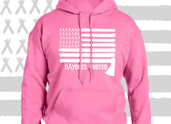 DAYONES ROOTED FLAG