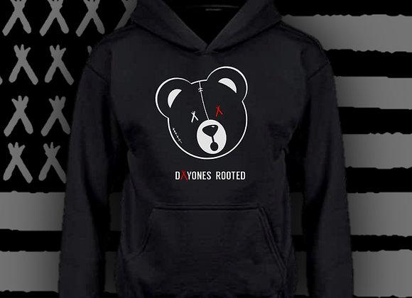 Bear with Me - Hoodie