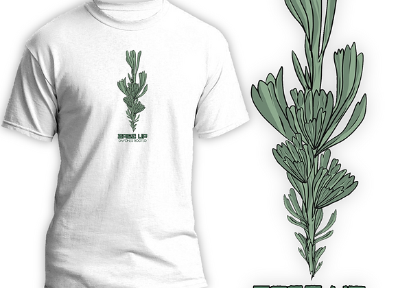 Sage Up T-shirt by Dayones