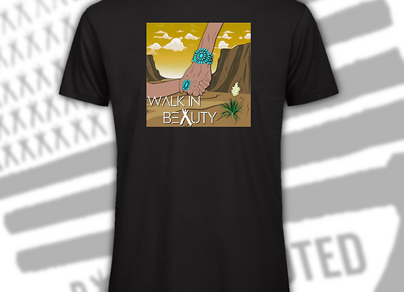 Walk in Beauty Tee