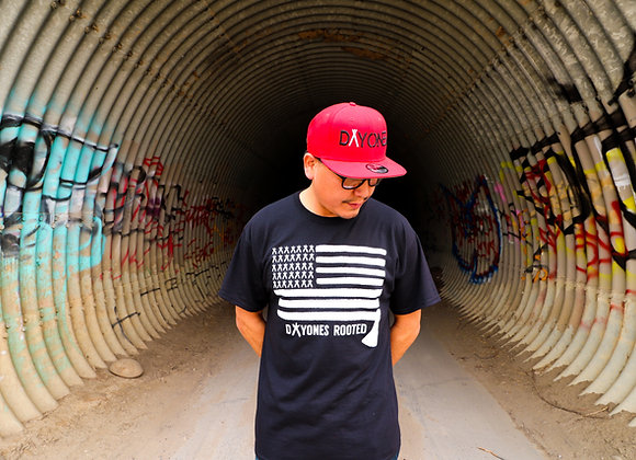 Dayones Rooted FLAG - Tee