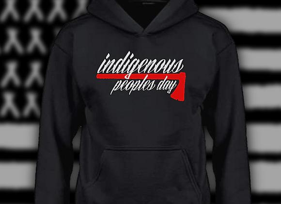 Indigenous Peoples Day Hoodie
