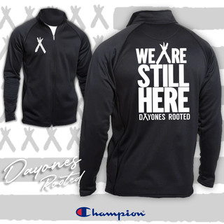 Performance Jackets - We Are Still Here