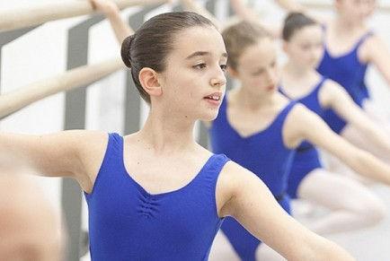 Rad Ballet Classes