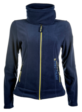 Jaqueta Fleece Flash