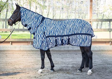 Capa anti mosca Zebra - Pony
