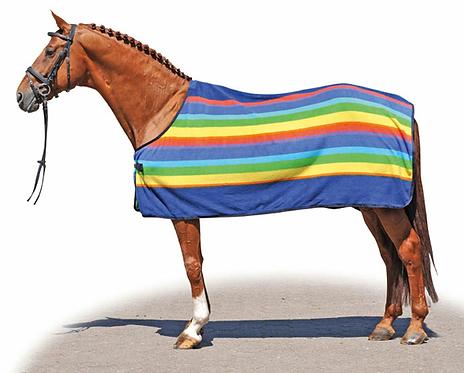 Capa Rainbow