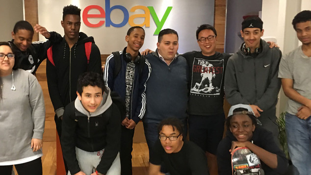 GAKAD Receives EBAY FOUNDATION GRANT