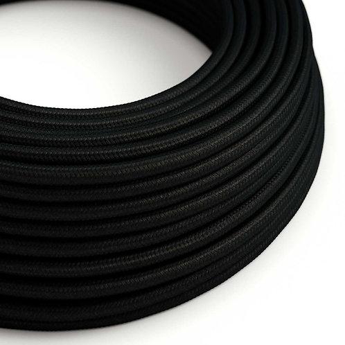 câble électrique noir creative câble