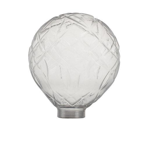 Ampoule composable Rétro clear
