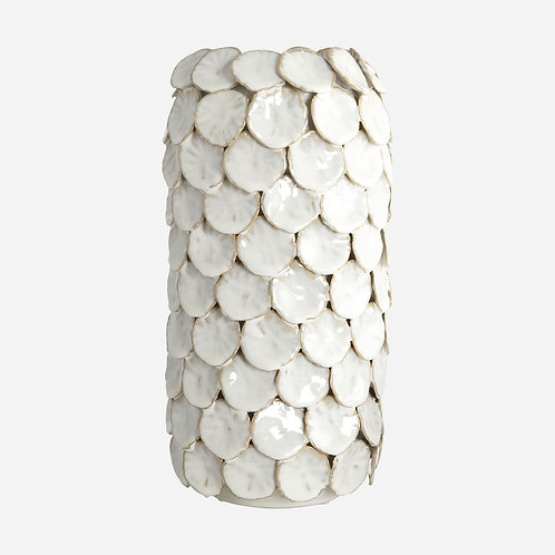vase dots en céramique House Doctor