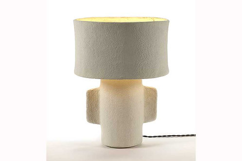 Lampe de table Earth Serax Ronde