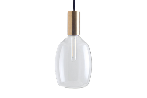 Ampoule composable Capsule clear